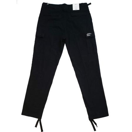 Obey Recon Cargo Pant - Black