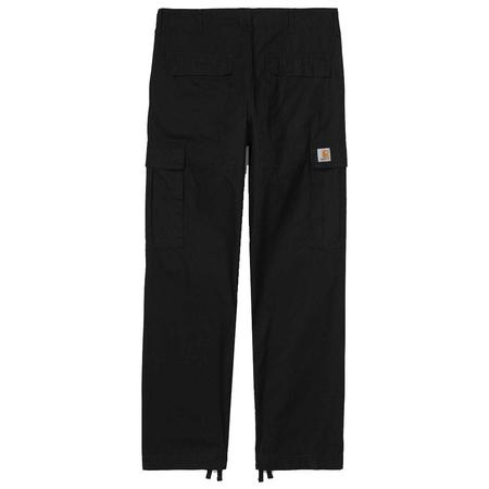 CARHARTT WIP Regular Cargo Pant - Black