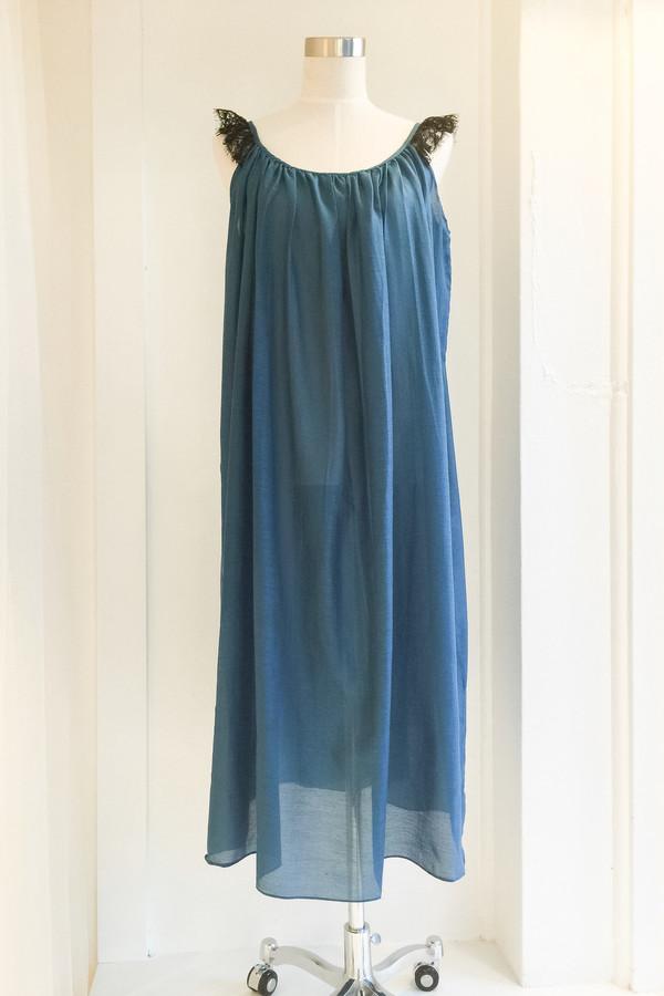 "Salua Betty Long Gown 48"""