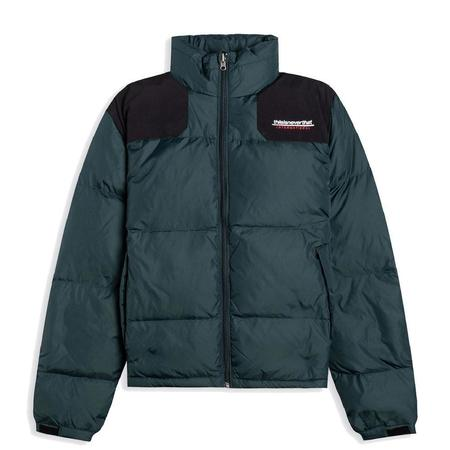 ThisIsNeverThat SP-International Sport Down Jacket - Green