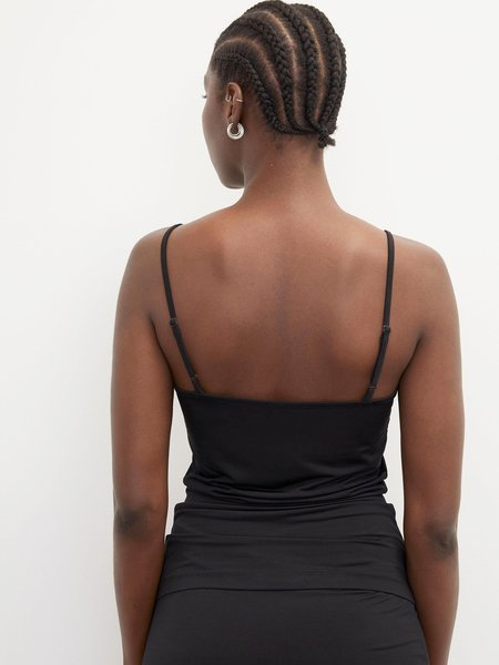 By Malene Birger Ziona Camisole - Black