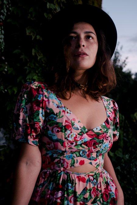 Samantha Pleet Muse Dress