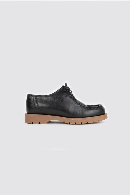Kleman Padror shoes - Oak Noir