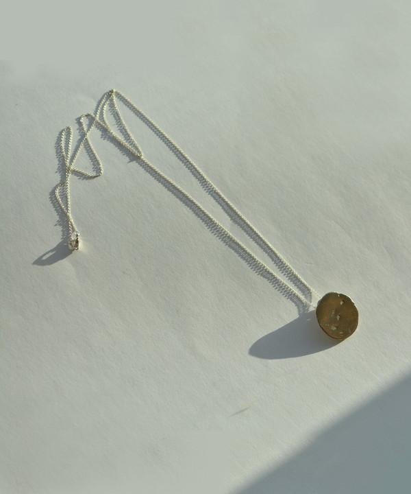 Odette New York Odette Roche Necklace