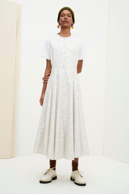Kowtow Reflect Dress - Flora Print