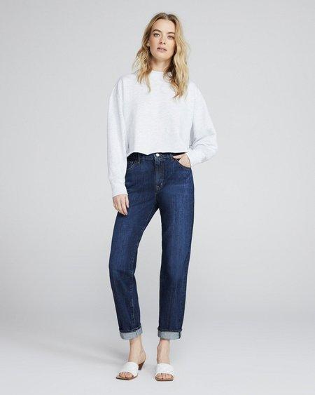 J Brand Tate Boy Fit Jeans - Perception