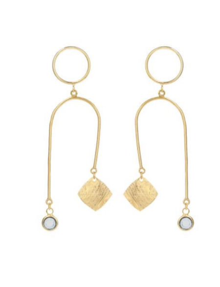Rita Row Femme Earrings