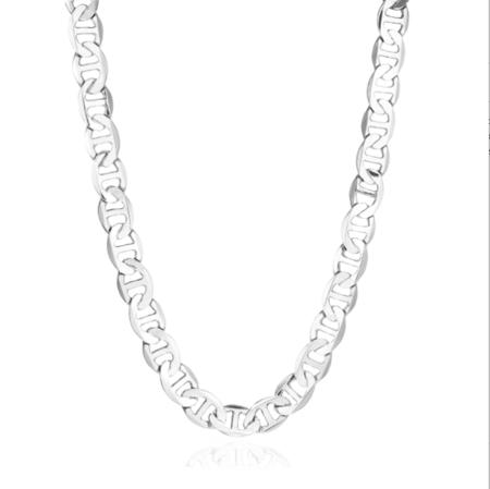 Jenny Bird Drew Chain - Silver
