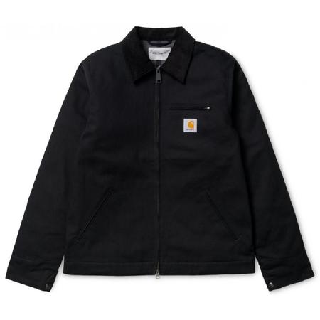 CARHARTT WIP Detroit Jacket - Black