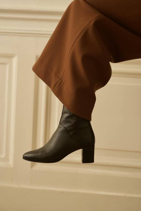 Anne Thomas Mimo Boots - black