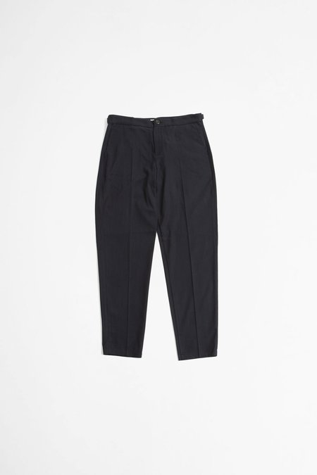A Kind Of Guise Pencil Pants - Deep Navy