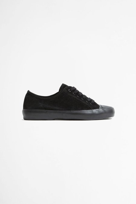 Reproduction of Found US navy military trainer - black