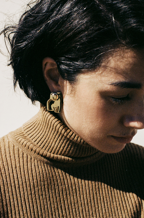 Quarry Ossip Earrings