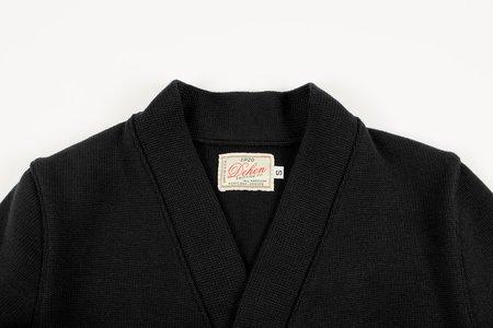 Dehen Classic Cardigan - Black