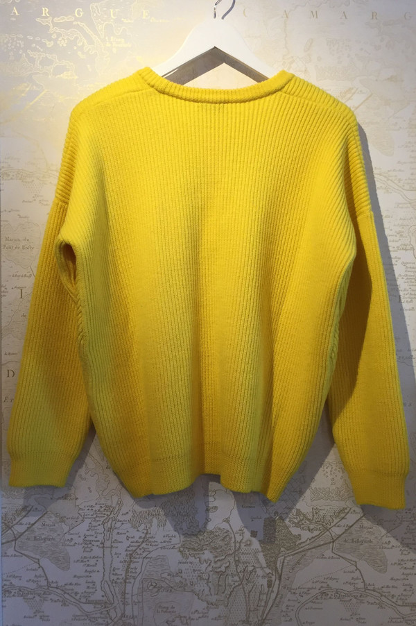 Roseanna 'Zach' Ribbed sweater