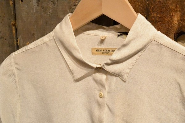 Levi's Made + Crafted Endless Shirt