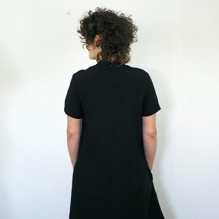 Jennifer Glasgow Braxton Dress - Black