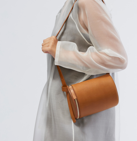 Building Block Beltpack - Chestnut