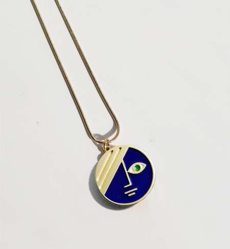 Matter Matters Mini Eclipse Necklace