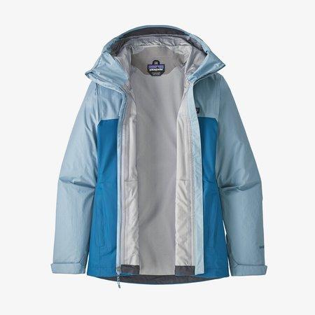 Patagonia Torrentshell 3L Jacket - Smokey Violet