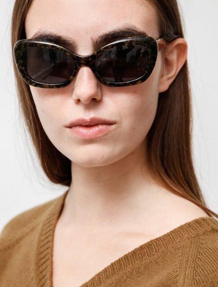 Sun Buddies Elton sunglasses - Brown Rice