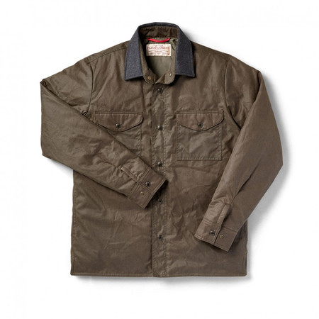 Men's Filson Insulated Jac-Shirt