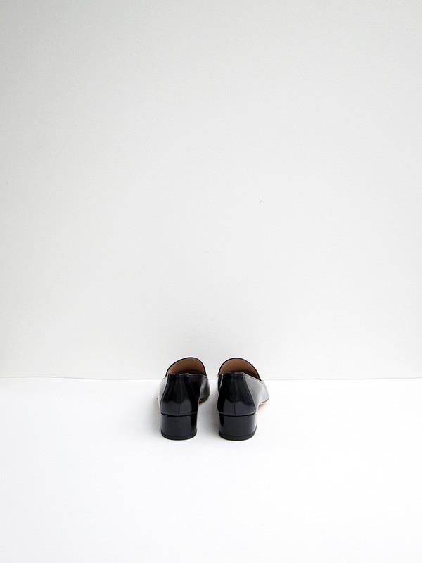 Mansur Gavriel Venetian Loafer, Blu
