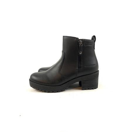 Cougar Dayton boots - black