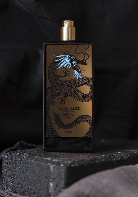 Memo Paris Winter Palace Eau de Perfume
