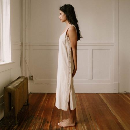 Rachel Pally Romi Dress - Ecru