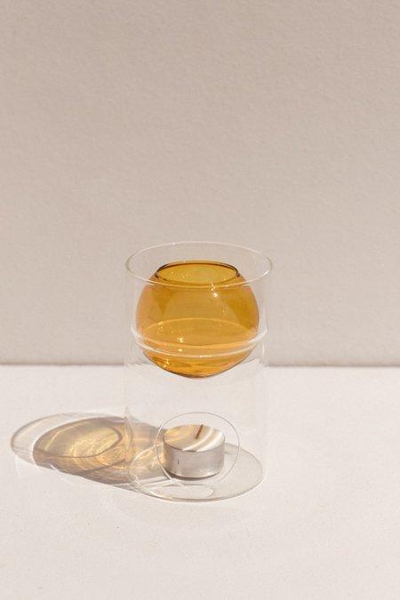 Fazeek Oil Brner - Amber