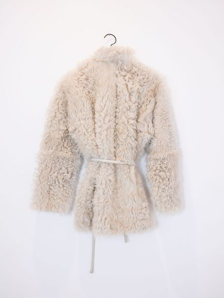 Rachel Comey Herald Coat - Beige