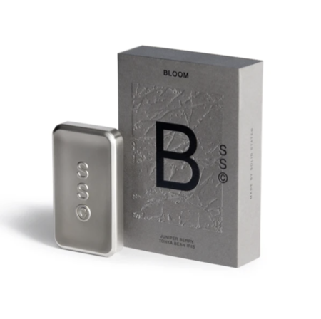 Solid State Studios Bloom Solid Cologne