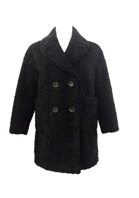 Sosken Alpaca Coat