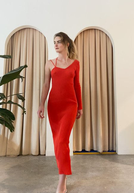 Paloma Wool Linde Dress