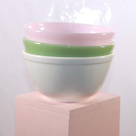 Mosser Glass - Bowls