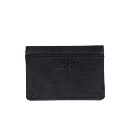 O My Bag Multiple Cardholder - Black