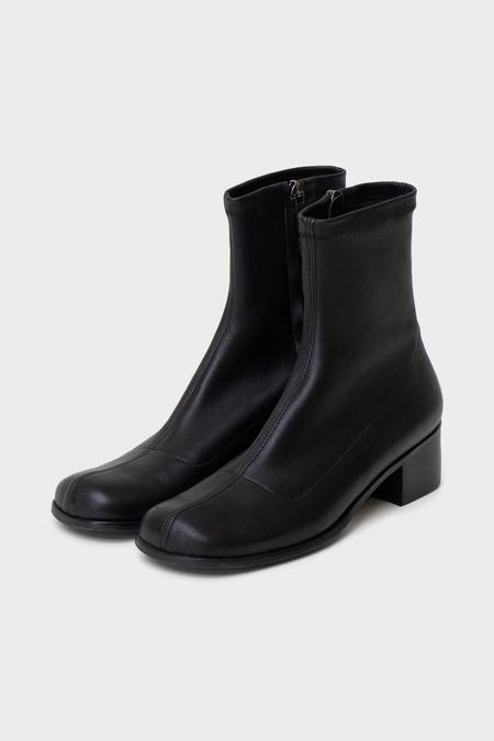 AMOMENTO Slim Boots
