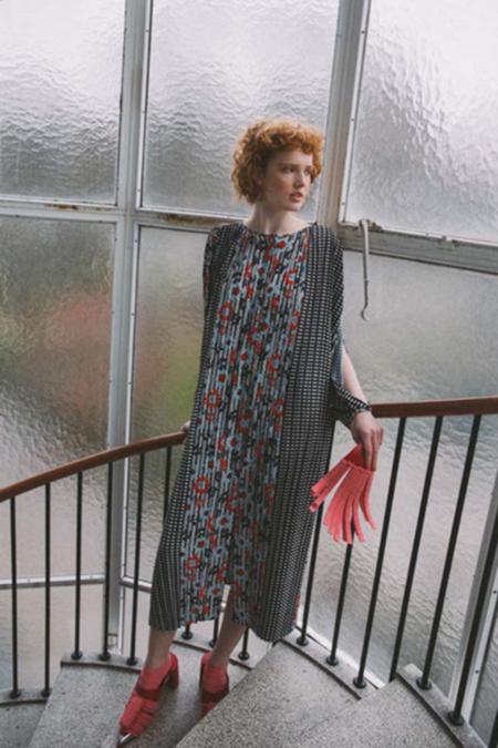 Henrik Vibskov Sparrow Dress