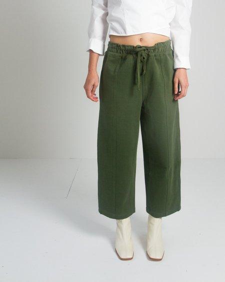 Kordal Alva Pants - Olive