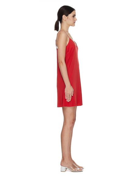 Junya Watanabe Red Dress