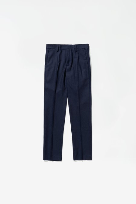 Norse Projects Thomas Cotton Wool Trousers