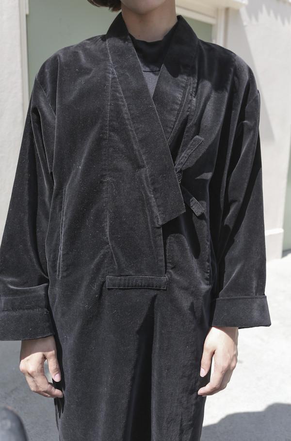 NONNA Vintage KENZO Kimono Dress
