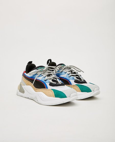 Puma x The Hundreds RS-2K sneakers - white