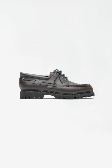 Paraboot Chimey jannu shoes - noire lis ebony