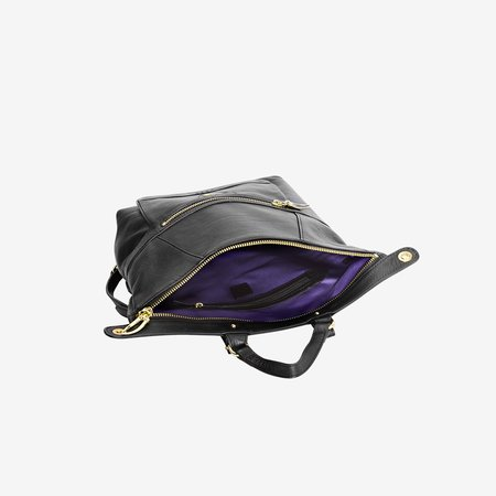 Tusk Donington Small Backpack - Black