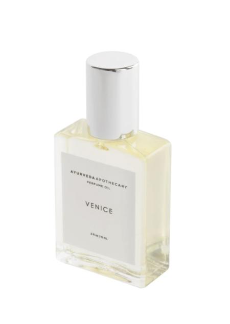 made by yoke Venice Balancing Perfume Oil