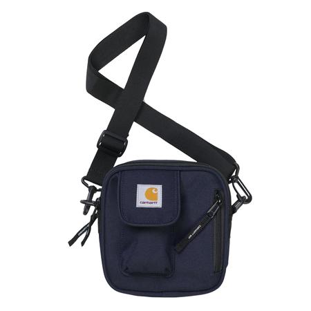 Unisex CARHARTT WIP Essentials Bag - Dark Navy