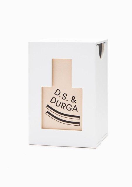 D. S. & DURGA Amber Kiso fragrance