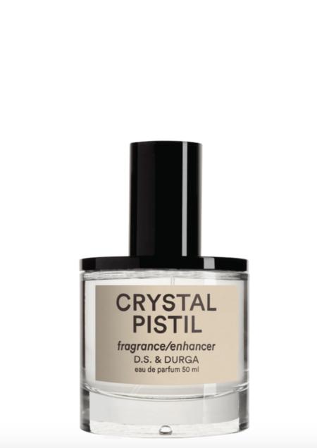 D. S. & DURGA Crystal Pistil Parfum